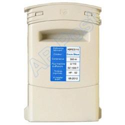 Réservoir d'encre 350 ml pour machines NEOPOST IJ110
