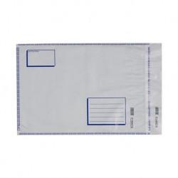 Enveloppes sécurisées PLASTIGARDE 188*250 mm