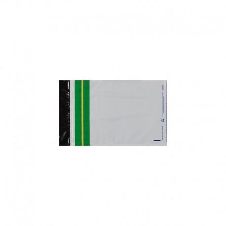 Enveloppes sécurisées PLASTIGARDE 228*305 mm