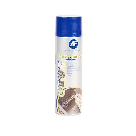 Spray dépoussiérant aérosol -650 ml
