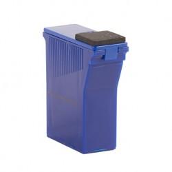 Cartouche encre générique 100% compatible pour machine à affranchir Pitney Bowes DM50i et DM55i