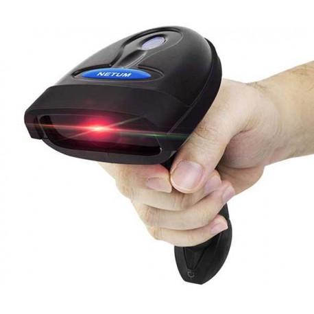 Scanner CCD Bluetoot